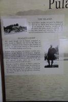 Pulau Jerejak 的历史