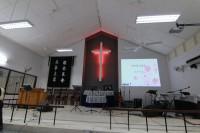 双溪大年基督教卫理公会大堂