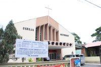 双溪大年基督教卫理公会