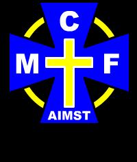 AIMST Methodist Christian Fellowship Logo